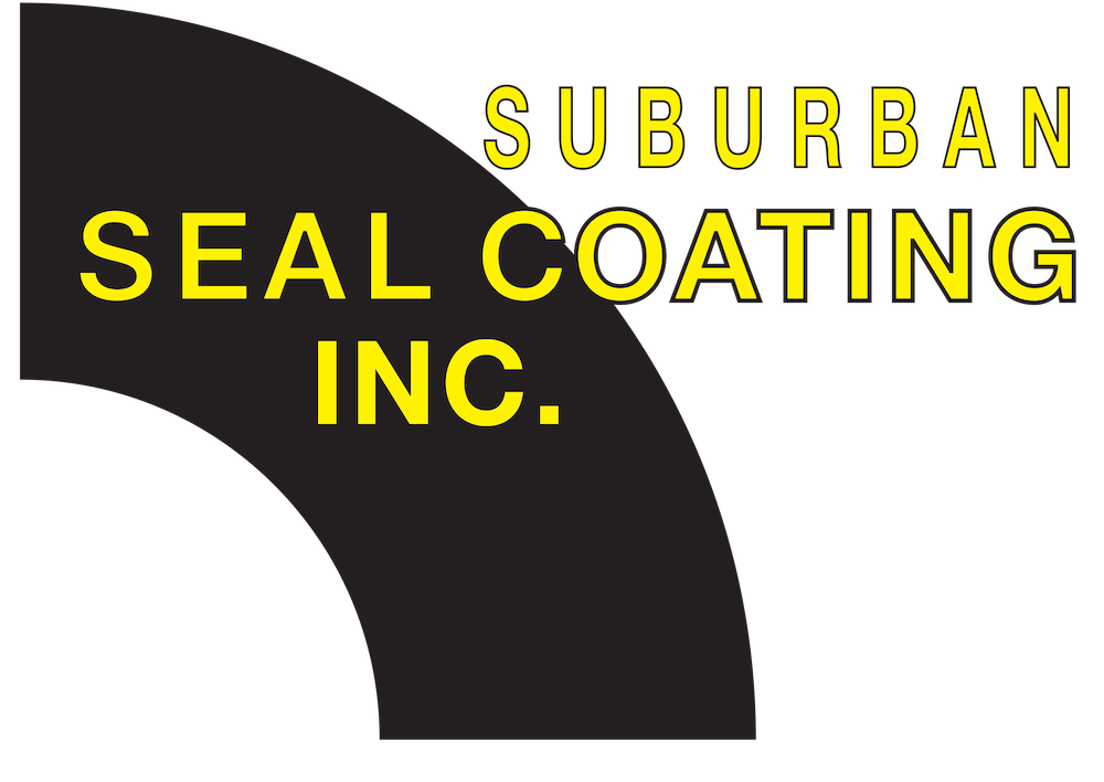 Suburban Seal Coating Inc.