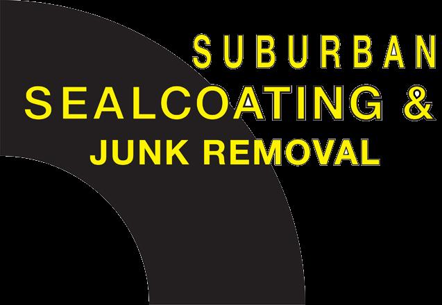 Suburban Seal Coating & Junk Removal